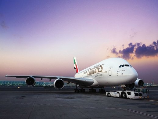 Emirates' H1 cargo volumes decline due to tough business environment