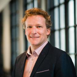 Dan Daehler, Vice President, Alliances at Seal Software (Image credit Seal Software)