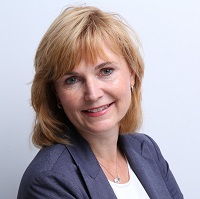 Renée Yardley. senior vice president of sales and marketing for Sustana Group