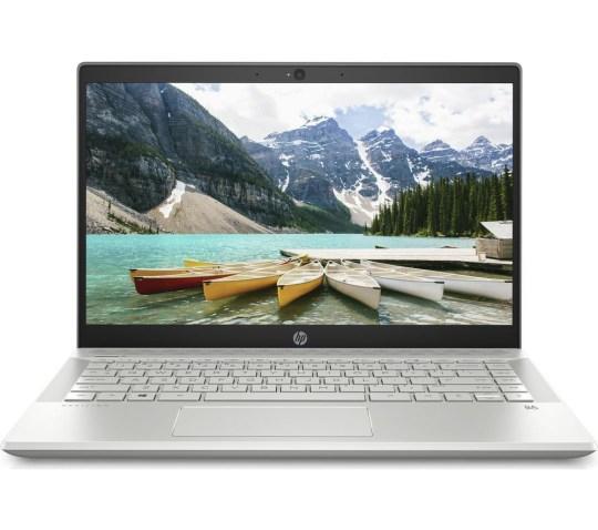 "An HP Pavilion 14"" i3/i5/i7 Laptop"