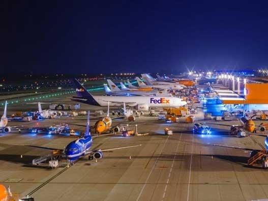 Liege Airport inks three major contracts with Orange Belgium, Alibaba Cloud, Qatar Airways