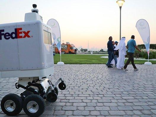 Dubai Airports joins Customer Advisory Board for FedEx's Roxo