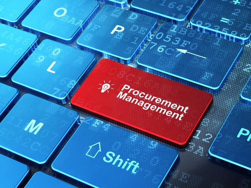 Get a better handle on halting procurement fraud.