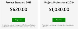 Microsoft Project 3