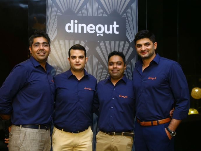 Amazon, Dineout Co-Create Marketplace For Restaurants' Inventory Management