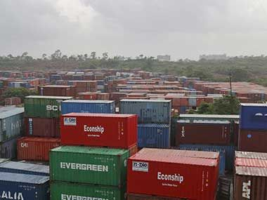 Cargo handled by major ports in April-October almost stagnant at 405 MT: Industry body IPA
