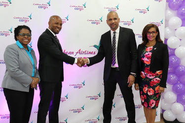 Caribbean Airlines Cargo Launches Loyalty Program