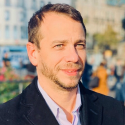Ernesto Vila, CEO, ConsolFreight