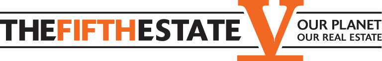 The Fifth Estate - an online newspaper for green buildings and sustainable development
