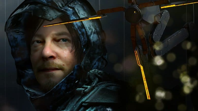 Death Stranding is Not Simply A Fed Ex Simulator