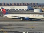 Delta Airlines - Boeing 777