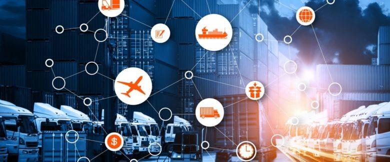Image result for Digital Transformation Spending in Logistics
