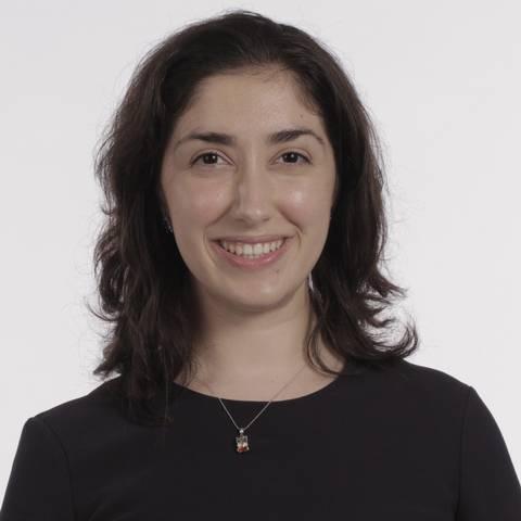 Profile Image of Rebecca San Juan