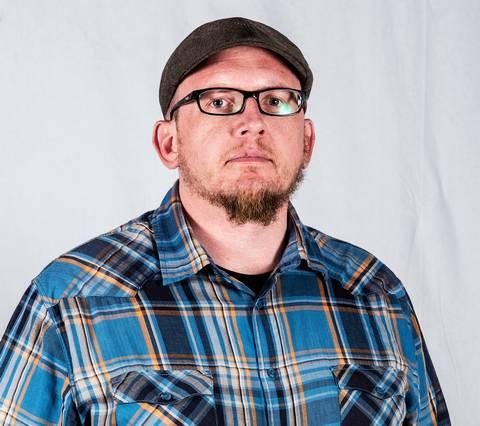 Profile Image of Thaddeus Miller