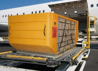 Global Air Cargo Containers Market