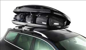 Global Car Roof Cargo Carriers Market