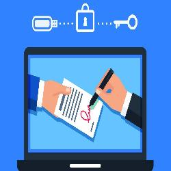 Global Electronic Signature Software Market