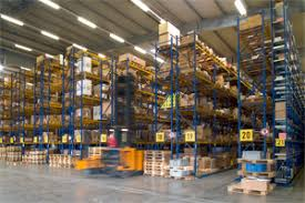 Global Food and Beverage Warehousing Market