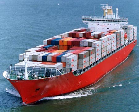 Global Ocean Freight Forwarding Market