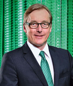 Wolfgang Orgeldinger, CEO, IFCO