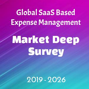 Global SaaS Based Expense Management