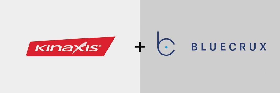 Kinaxis and bluecrux team up onsupply chain transformations