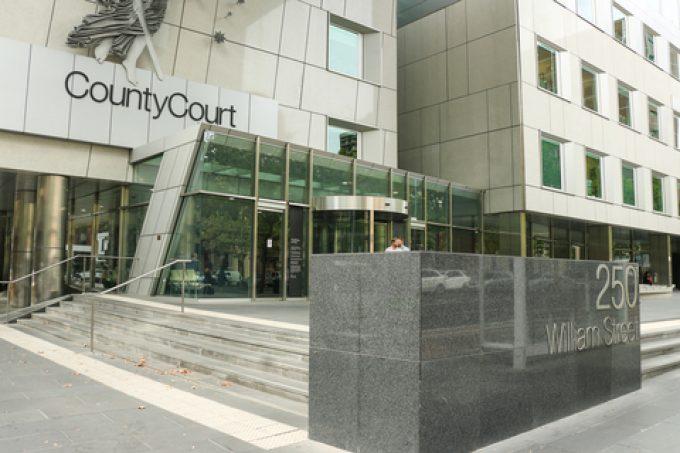 County Court of Victoria