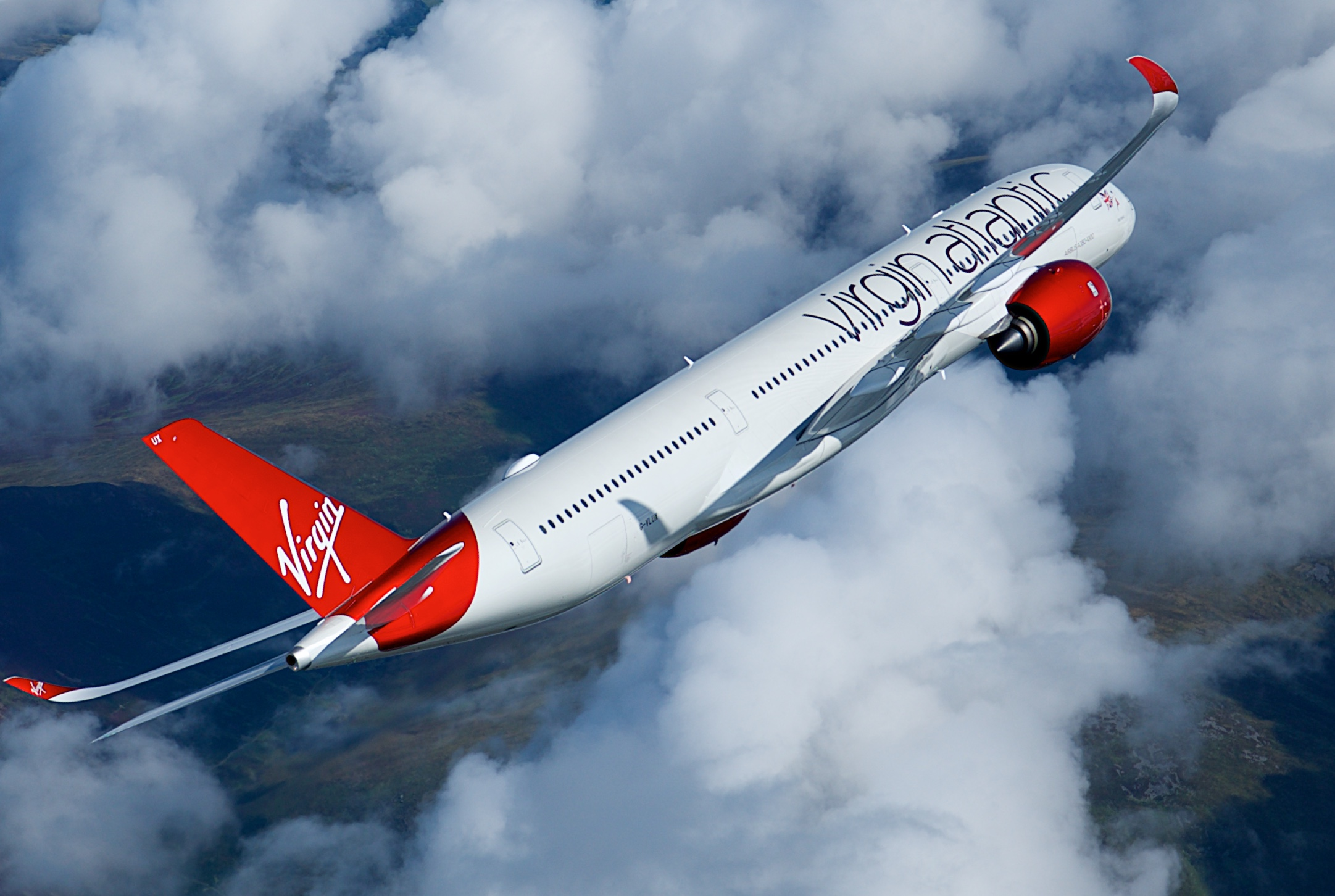 More cargo capacity to India, Africa and the U.S. as Virgin Atlantic announces summer 2020 schedule