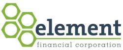 Element Fleet Management Corp logo