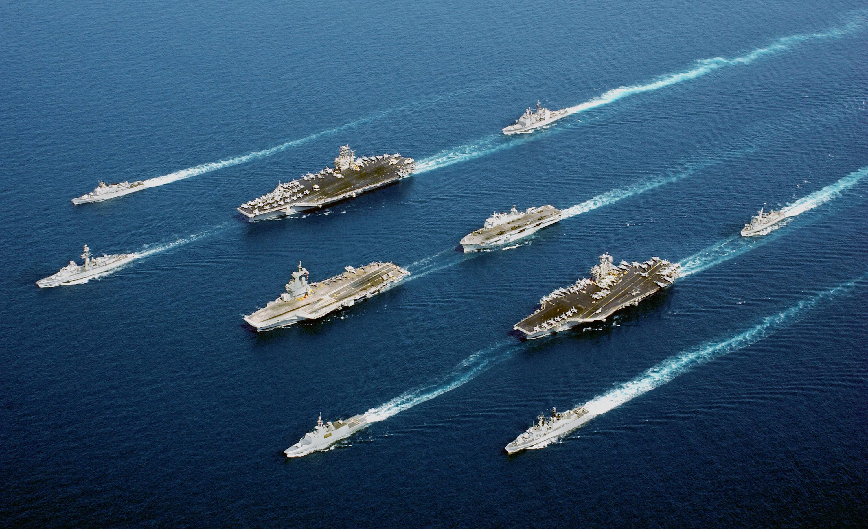 Ocean Freight Forwarding Market