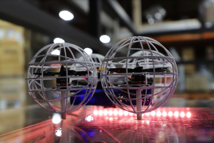 Pensa Systems raises $10M for drone inventory systems