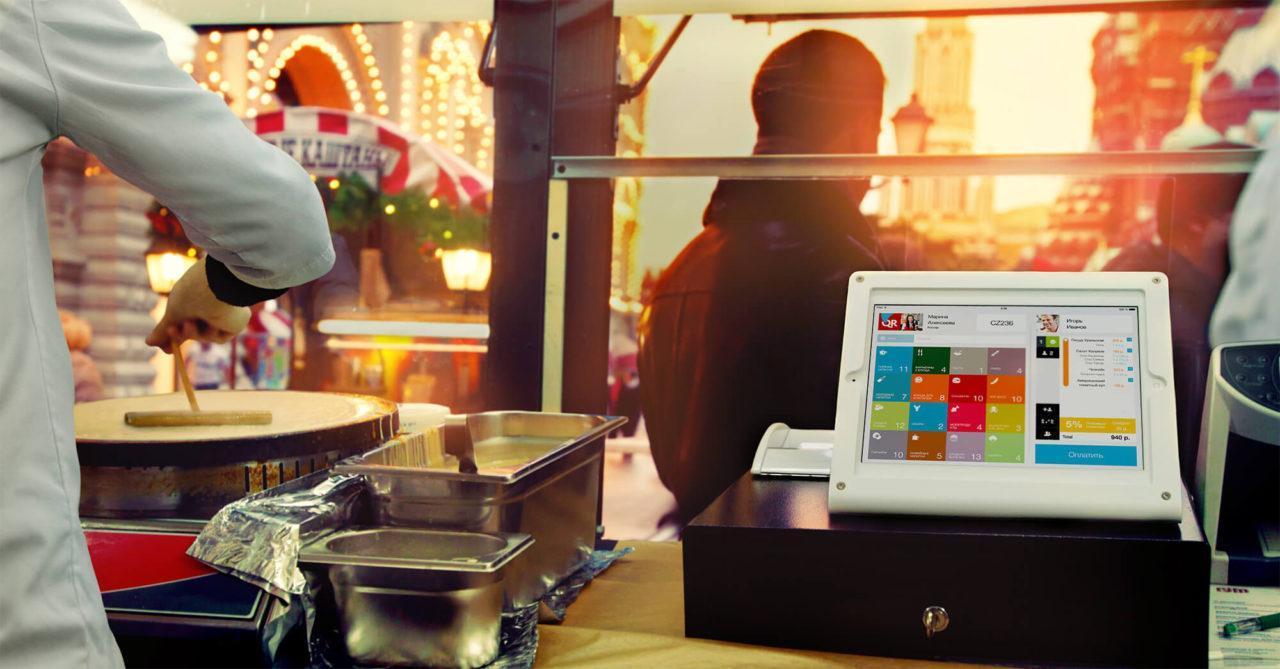 Restaurant POS Software