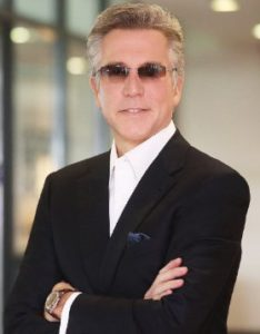 Bill McDermott,, SAP