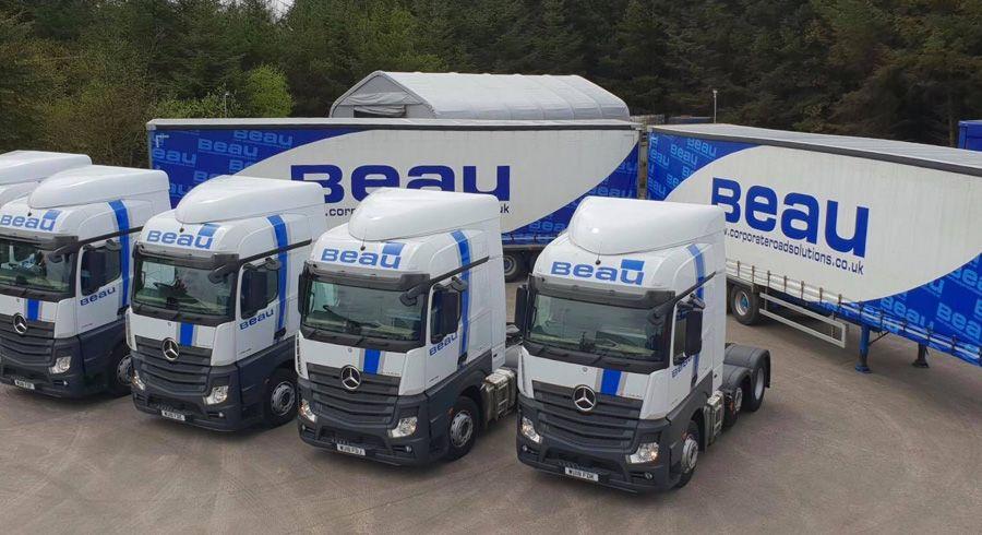 Scottish haulage firm appoints KPMG administrators