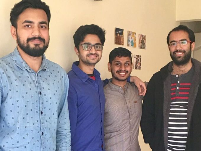Digital Logistics Startup, Shipsy Raises Pre-Series A Funding From Info Edge