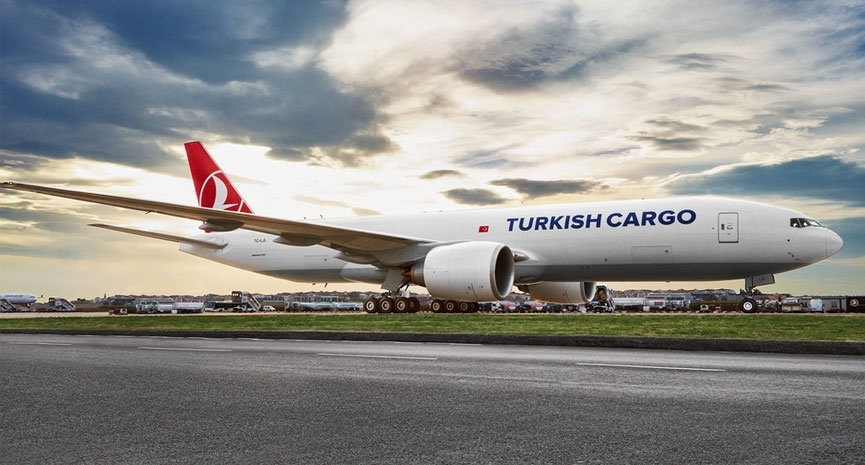 Turkish Cargo expands 'Pharma Corridor' in its wide body flights network