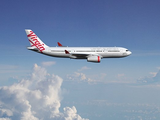 Virgin Australia to commence Brisbane-Tokyo services in March 2020