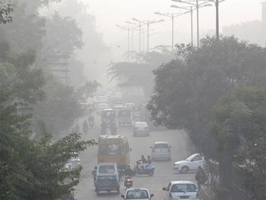 WBPCB provides Rs 6 crore to Kolkata Municipal Corporation for procurement of water sprinkling vehicles in view of rising pollution in city