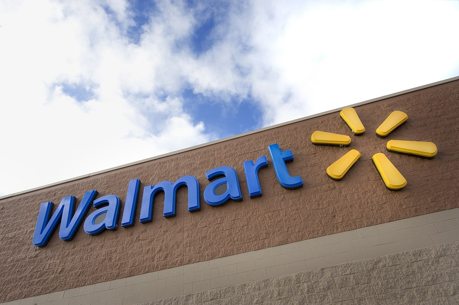 Walmart has incorporated a new blockchain-based supply chain across its Canadian stores