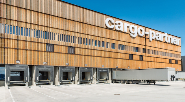 cargo partner iLogistics Center Oskar Steimel 01 copy