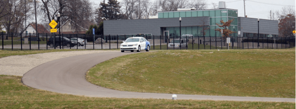 Kettering University Mobility Research Center