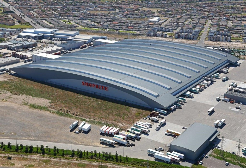 Shoprite, Warehouse