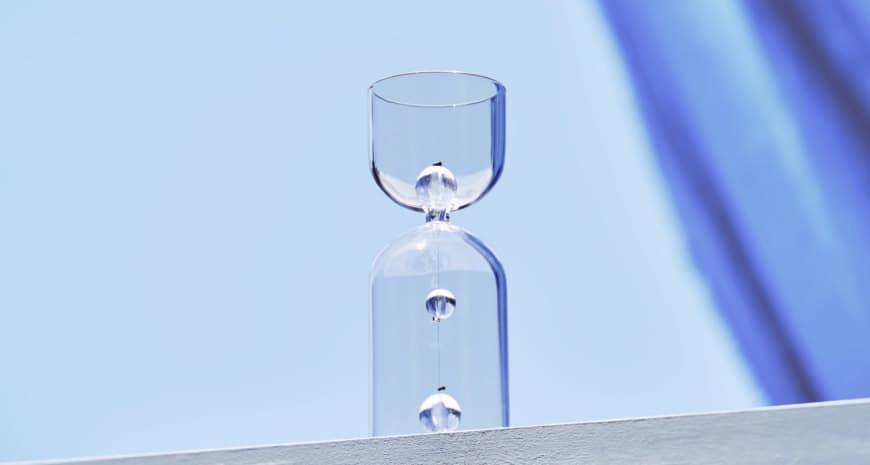 Rikagakukikai Seisakusho's Sekiei hand bell, designed by H Concept