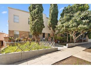 <div>329 N Mariposa Ave</div><div>Los Angeles, California 90004</div>