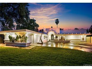 <div>23460 Hatteras St</div><div>Woodland Hills, California 91367</div>