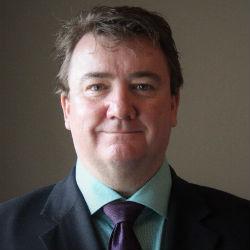 Brett Egglestone, Infor ANZ vice president of commercial and retail, Infor (Source : LInkedin)