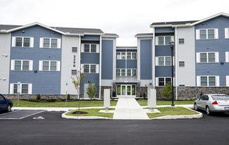 Oakwood Hills development near Messiah College