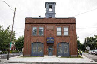 Former Harrisburg fire station to serve as medical marijuana dispensary