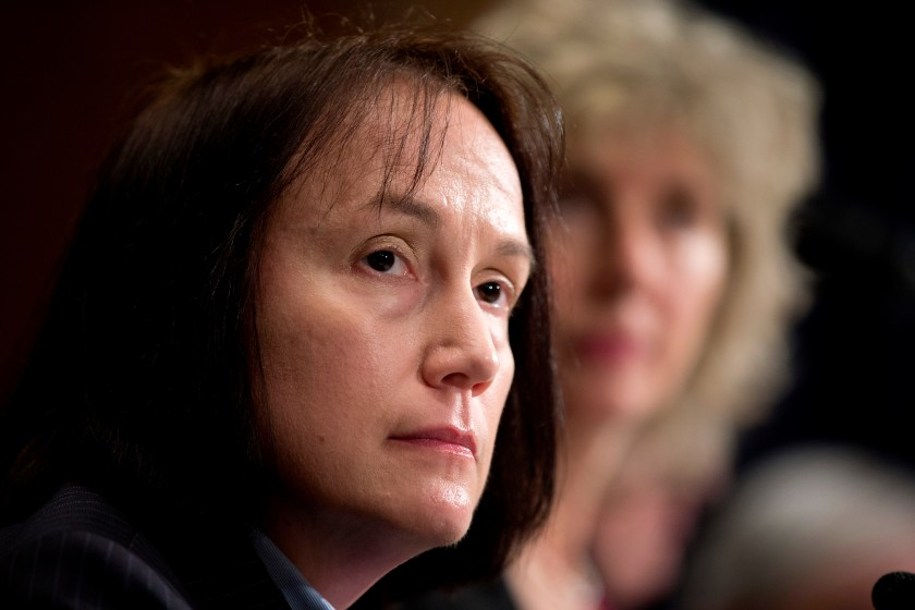 Kristine L. Svinicki