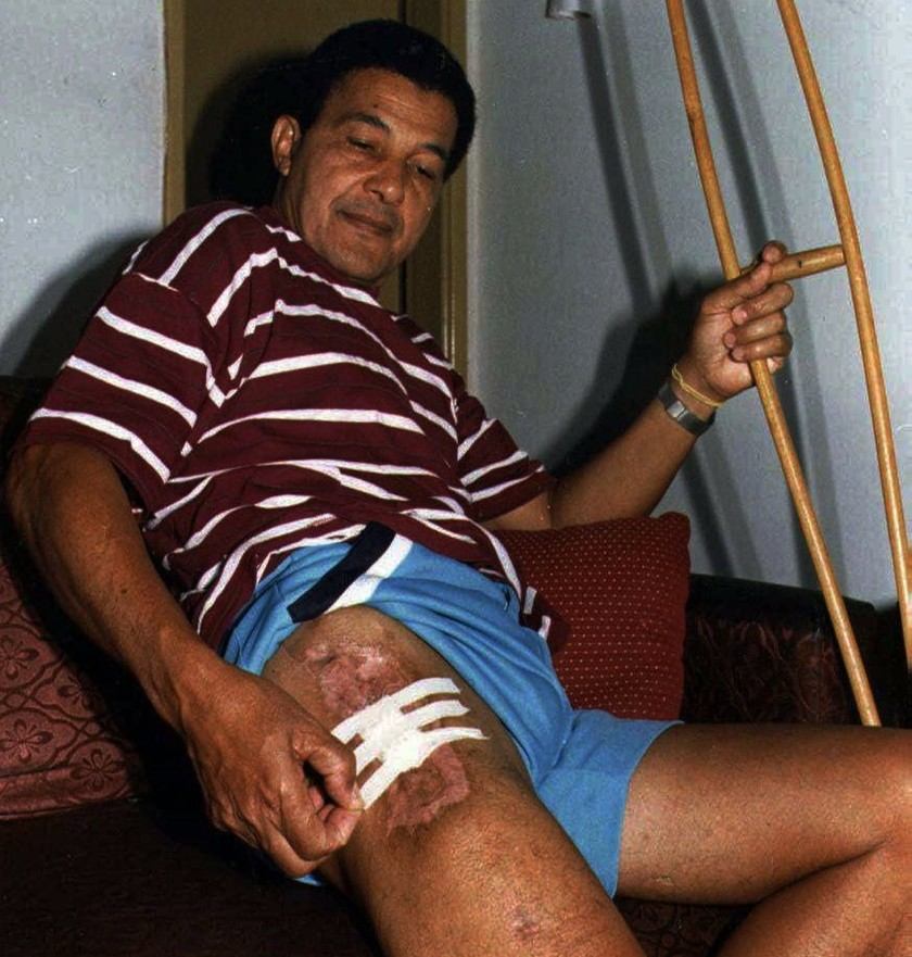 Ernesto Fabiano